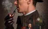 221B Baker Street Lazy Evening
